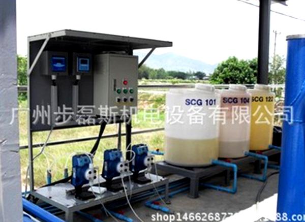 中央空调加药泵生产厂家