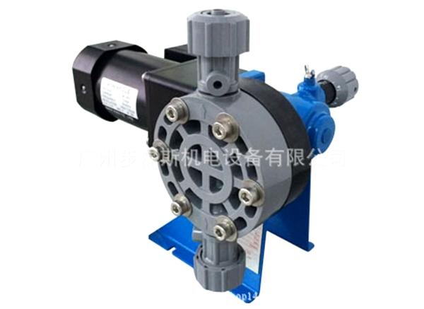 四川日机装计量泵BB20-PVP4施胶泵