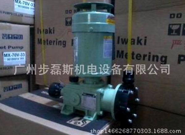 四川易威奇计量泵  LK57VC-02