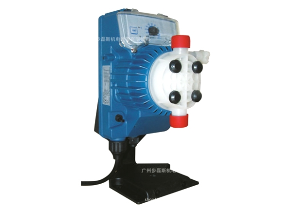 AKS603800803计量泵西科投药泵
