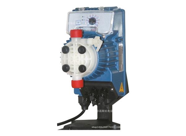 APG500、600、603、800、803泵自动添加药泵