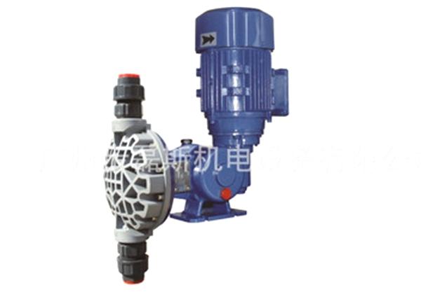 MS1C165C加药计量泵PAC定量泵