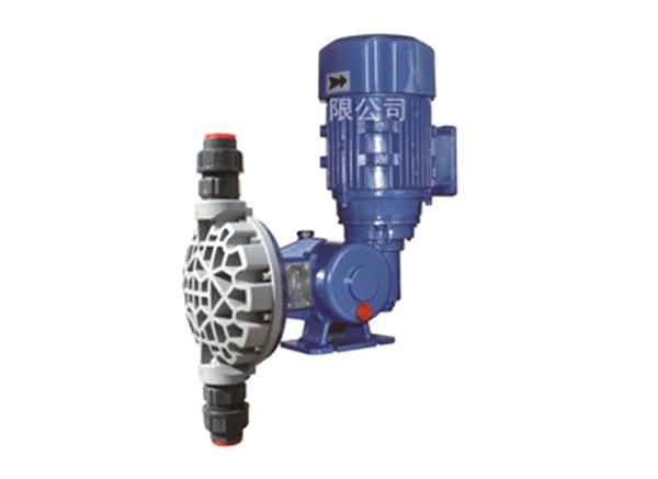 AB剂加药泵MS1B108C计量泵