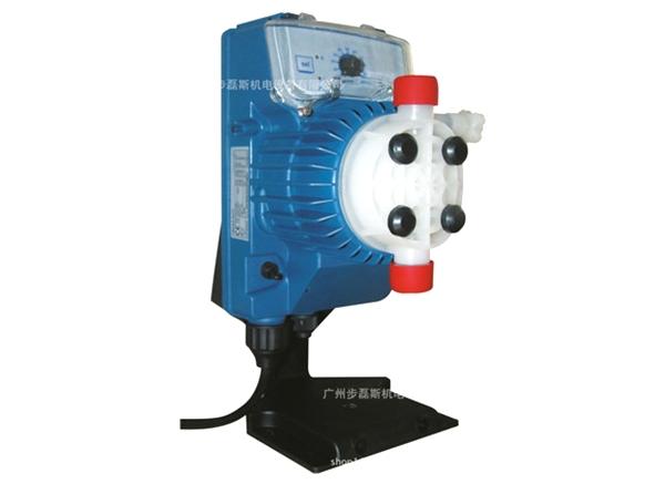 AKS603计量泵加酸投药泵