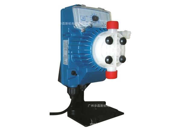 PAC加药泵PAM计量泵