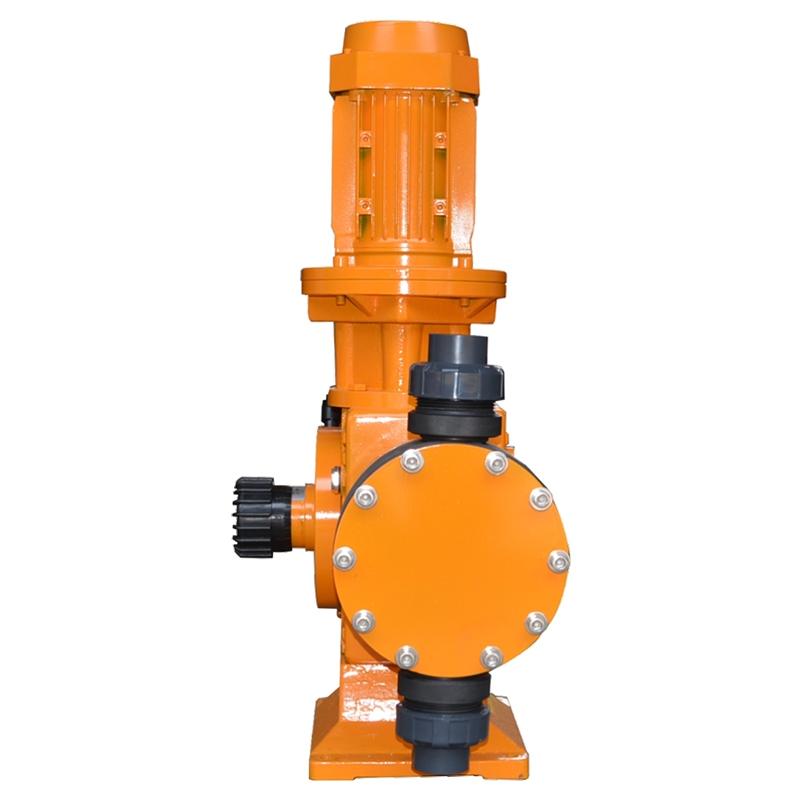 BFM系列机械隔膜计量泵