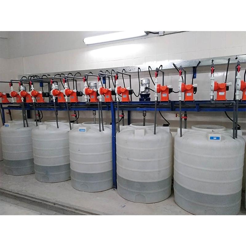 辽宁循环水加药装置