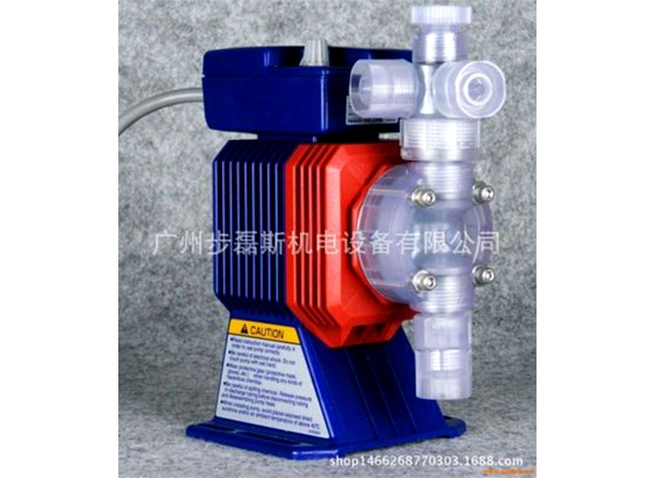 易威奇ES系列ES-B31VC/VH计量泵